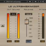 ゲームサウンドで大活躍『L2 Ultramaximizer』(WAVES)